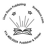 Livre Doux Publishing